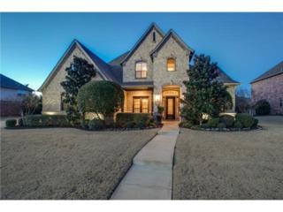 813  Estes Park Court  , Keller, TX 76248 (MLS #13082653) :: DFWHomeSeeker.com