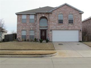 3521  Clearbrook Drive  , Fort Worth, TX 76123 (MLS #13082742) :: The Tierny Jordan Team