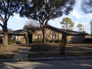 457  Tiffany Trail  , Richardson, TX 75081 (MLS #13083198) :: DFWHomeSeeker.com