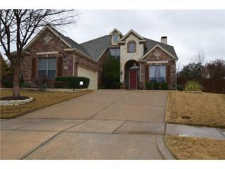3409  Bancroft Way  , Flower Mound, TX 75022 (MLS #13083206) :: DFWHomeSeeker.com