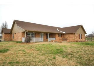 9820  County Road 603  , Burleson, TX 76028 (MLS #13083210) :: DFWHomeSeeker.com