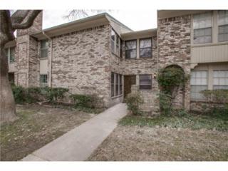 617  Towne House Lane  , Richardson, TX 75081 (MLS #13083421) :: DFWHomeSeeker.com