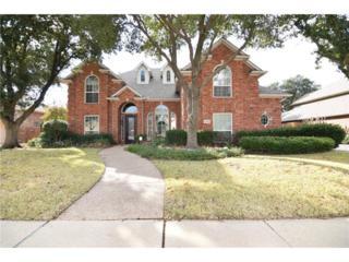 3209  Merrimack Lane  , Flower Mound, TX 75022 (MLS #13083570) :: DFWHomeSeeker.com