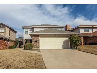 2805  Country Villa Circle  , Carrollton, TX 75006 (MLS #13083670) :: DFWHomeSeeker.com