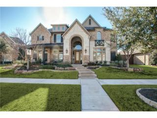 3269  Round Tree Lane  , Frisco, TX 75034 (MLS #13083742) :: The Rhodes Team