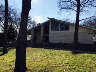 2300  Belfry Court  , Arlington, TX 76011 (MLS #13083864) :: DFWHomeSeeker.com