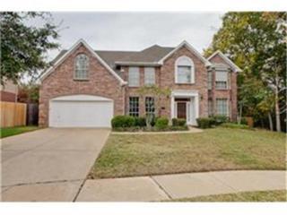 2504  Springhill Drive  , Grapevine, TX 76051 (MLS #13083868) :: DFWHomeSeeker.com
