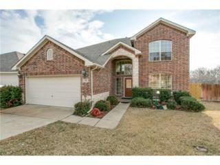 505  Wade Court  , Euless, TX 76039 (MLS #13083946) :: DFWHomeSeeker.com