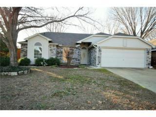 2074  Willowood Drive  , Grapevine, TX 76051 (MLS #13083971) :: DFWHomeSeeker.com