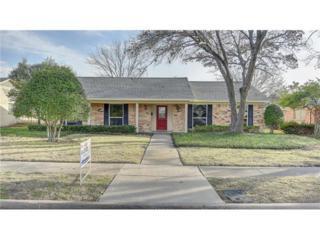 917  Loganwood Avenue  , Richardson, TX 75080 (MLS #13084101) :: DFWHomeSeeker.com