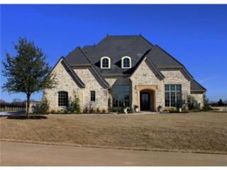 1904  Versailles Place  , Flower Mound, TX 75022 (MLS #13084177) :: Robbins Real Estate
