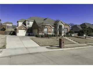 12324  Woodland Springs Drive  , Fort Worth, TX 76244 (MLS #13084183) :: DFWHomeSeeker.com