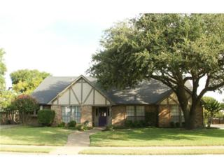 3201  Bridle Path Court  , Garland, TX 75044 (MLS #13084309) :: Lisa Birdsong Realty Group
