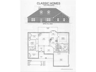 521  Brooks  , Nevada, TX 75173 (MLS #13084357) :: Robbins Real Estate