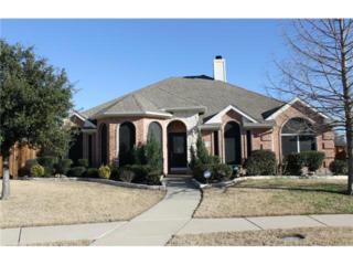 753  Cherry Blossom Lane  , Allen, TX 75002 (MLS #13084880) :: The Tierny Jordan Team