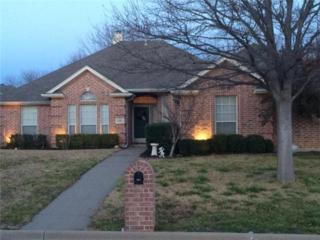 1700  Newcastle Drive  , Mansfield, TX 76063 (MLS #13085020) :: Robbins Real Estate