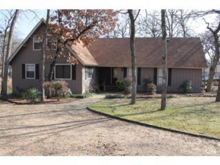 110  Punto Pescader Street  , Gun Barrel City, TX 75156 (MLS #13085028) :: Robbins Real Estate