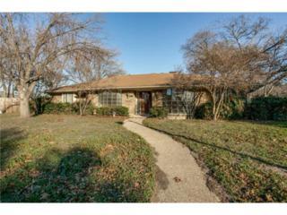 463  Harvest Glen Drive  , Richardson, TX 75081 (MLS #13085030) :: DFWHomeSeeker.com