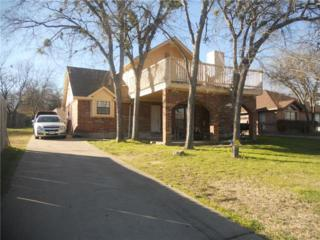 1717  Avenue F  , Grand Prairie, TX 75051 (MLS #13085259) :: The Tierny Jordan Team