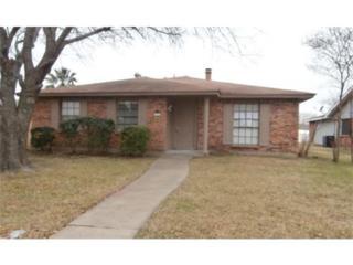 1834  Sandra Lane  , Grand Prairie, TX 75052 (MLS #13085293) :: DFWHomeSeeker.com