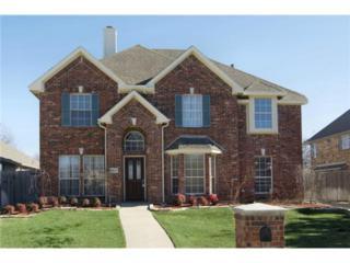 1423  Briar Meadow Drive  , Keller, TX 76248 (MLS #13086019) :: DFWHomeSeeker.com