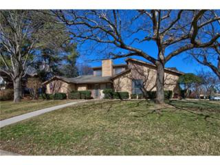 2804  Southridge Drive  , Grapevine, TX 76051 (MLS #13086021) :: DFWHomeSeeker.com