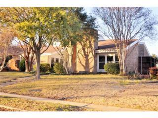 1501  Jennifer Street  , Richardson, TX 75082 (MLS #13086302) :: DFWHomeSeeker.com