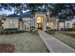 700  Prince George Court  , Southlake, TX 76092 (MLS #13086487) :: DFWHomeSeeker.com