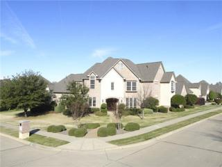 2349  Bridgewood Drive  , Keller, TX 76262 (MLS #13086808) :: DFWHomeSeeker.com