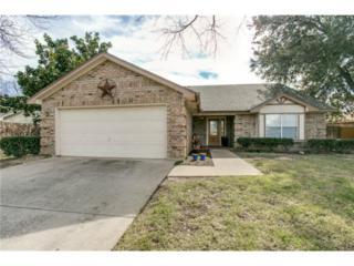 217  Dodge Trail  , Keller, TX 76248 (MLS #13086965) :: DFWHomeSeeker.com