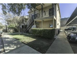 4415  Bellaire Drive S 203S, Fort Worth, TX 76109 (MLS #13087103) :: DFWHomeSeeker.com