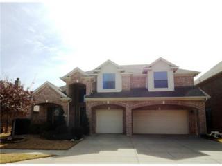 205  Griffin Avenue  , Fate, TX 75189 (MLS #13087503) :: The Tierny Jordan Team