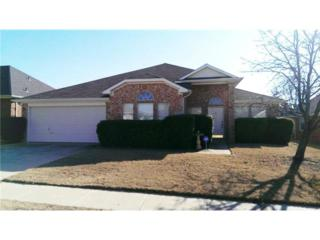 5944  Hillview Drive  , Watauga, TX 76148 (MLS #13087540) :: The Tierny Jordan Team