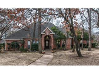 1508  Bellechase Drive  , Keller, TX 76262 (MLS #13087543) :: DFWHomeSeeker.com