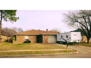 702  Darnel Drive  , Mesquite, TX 75149 (MLS #13087743) :: DFWHomeSeeker.com