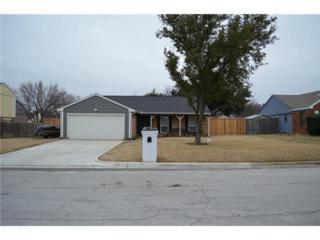 820 N Riverside Drive  , Grapevine, TX 76051 (MLS #13087861) :: DFWHomeSeeker.com
