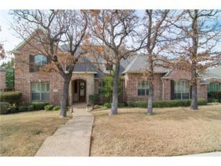 712  Briar Ridge Drive  , Keller, TX 76248 (MLS #13087948) :: DFWHomeSeeker.com