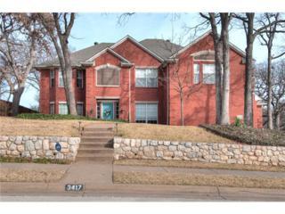 3417  Hightimber Drive  , Grapevine, TX 76051 (MLS #13089005) :: DFWHomeSeeker.com