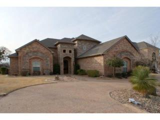 12525  Lake Shore Court N , Fort Worth, TX 76179 (MLS #13089441) :: DFWHomeSeeker.com