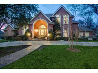 6071  Forest River Drive  , Fort Worth, TX 76112 (MLS #13090207) :: DFWHomeSeeker.com