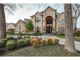 6217  Forest River Drive  , Fort Worth, TX 76112 (MLS #13090306) :: DFWHomeSeeker.com