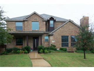 312  Hidden Cove Court  , Keller, TX 76248 (MLS #13090676) :: DFWHomeSeeker.com