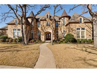 1705  Sherburne Drive  , Keller, TX 76262 (MLS #13090765) :: DFWHomeSeeker.com