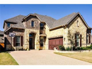 2627  Argyle Lane  , Trophy Club, TX 76262 (MLS #13093439) :: DFWHomeSeeker.com
