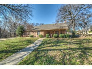 6613  Glenhope Circle N , Colleyville, TX 76034 (MLS #13093705) :: DFWHomeSeeker.com