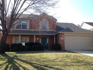 4024  Oxlea Drive  , Plano, TX 75024 (MLS #13096288) :: Robbins Real Estate