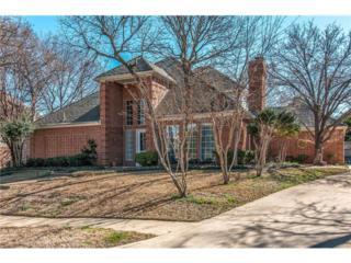 2803  Timber Hill Drive  , Grapevine, TX 76051 (MLS #13096298) :: DFWHomeSeeker.com