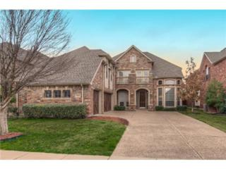 5919  Crescent Lane  , Colleyville, TX 76034 (MLS #13096912) :: DFWHomeSeeker.com