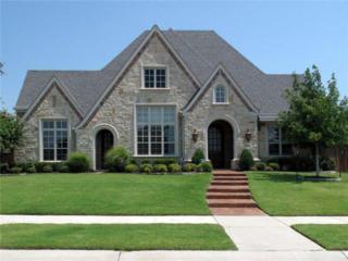 2841  Merlins Rock Lane  , Lewisville, TX 75056 (MLS #13096983) :: The Rhodes Team