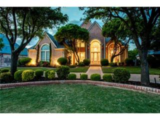 1204  Chatsworth Drive  , Colleyville, TX 76034 (MLS #13097022) :: DFWHomeSeeker.com